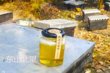 苏州东山枇杷蜜图片